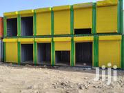 Container Stalls | Manufacturing Equipment for sale in Nairobi, Kwa Reuben