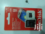 Sandisk Memory Card 32GB Hd | Accessories for Mobile Phones & Tablets for sale in Nairobi, Nairobi Central