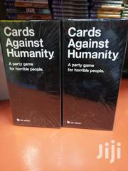 Cards Against Humanity | Books & Games for sale in Nairobi, Nairobi Central