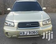Subaru Forester 2003 Gray | Cars for sale in Nairobi, Nairobi Central