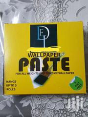 Wallpaper Glue In Powder Form.   Home Accessories for sale in Nairobi, Nairobi Central