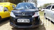 New Honda Stepwagon 2012 Black | Cars for sale in Nairobi, Nairobi Central