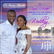 Wedding E Cards | Wedding Venues & Services for sale in Nairobi, Nairobi Central