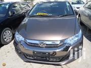 New Honda Insight 2012 Gray | Cars for sale in Mombasa, Shimanzi/Ganjoni