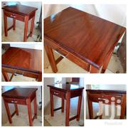 Mahogany Study Table | Furniture for sale in Nairobi, Kileleshwa
