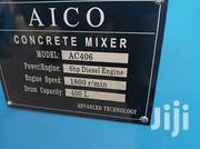 Brand New 400l Concrete Mixers. | Heavy Equipments for sale in Nairobi, Embakasi