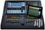 Power Mixers Starting | Audio & Music Equipment for sale in Kisii, Kisii Central