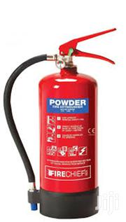 Fire Extinguishers REFILL -9KG | Safety Equipment for sale in Nairobi, Nairobi Central