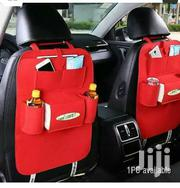 Red Seat Organizers | Vehicle Parts & Accessories for sale in Nairobi, Nairobi Central