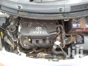 Toyota Vitz 2009 Silver | Cars for sale in Nyeri, Karatina Town