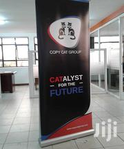 Roll Up Banners/ X Banners | Computer & IT Services for sale in Nairobi, Nairobi Central