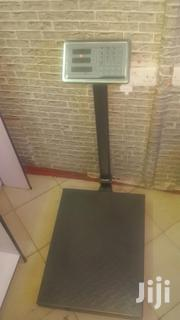 New 300kgs Platform Scale | Measuring & Layout Tools for sale in Nairobi, Nairobi Central