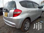 Honda Fit 2011 Automatic Silver | Cars for sale in Nairobi, Harambee