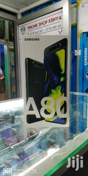 New Samsung Galaxy A80 128 GB Black | Mobile Phones for sale in Nairobi, Nairobi Central