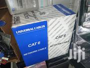 Cat 6 Network Cable | Computer Accessories  for sale in Nairobi, Nairobi Central