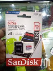 Sandisk Memory Card 400 GB | Accessories for Mobile Phones & Tablets for sale in Nairobi, Nairobi Central