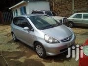 Honda Fit 2009 Sport Silver | Cars for sale in Nairobi, Utalii