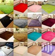5*8 Fluffy Carpets | Home Accessories for sale in Nairobi, Ziwani/Kariokor