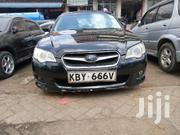 Subaru Legacy 2007 Black | Cars for sale in Nairobi, Nairobi Central