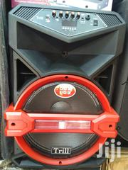 Powered Portable Recharged Speaker15 Inches | Audio & Music Equipment for sale in Nairobi, Nairobi Central