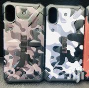 UAG Hard Case Black Transparent iPhone Xs -iphone Xs Max | Accessories for Mobile Phones & Tablets for sale in Mombasa, Tudor