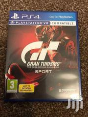 PS4 Gran Turismo | Video Game Consoles for sale in Nairobi, Nairobi Central