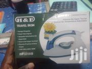 New Travel Iron Box For Sale | Home Appliances for sale in Nairobi, Nairobi Central