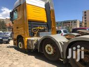 Sunroof Single Diff 2011 Mercedes Benz Actros | Trucks & Trailers for sale in Nairobi, Kilimani