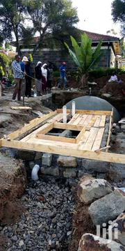 Bio Gas/ Bio Digester | Building & Trades Services for sale in Nairobi, Nairobi Central