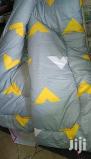 5*6 Cotton Duvets With Two Pillow Cases And A Matching Bedsheet | Home Accessories for sale in Nairobi, Umoja II