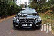 Mercedes-Benz E250 2012 Black | Cars for sale in Nairobi, Karen