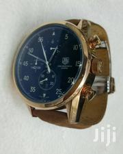 Brown Tagheure Chronographe | Watches for sale in Nairobi, Nairobi Central