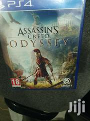 Assassins Creed Odyssey Ps4 | Video Games for sale in Nairobi, Nairobi Central