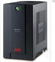 APC Battery Back-apc- 700VA 4 Outlets | Computer Accessories  for sale in Nairobi, Nairobi Central