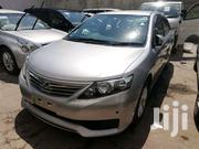 Toyota Allion 2012 Silver | Cars for sale in Mombasa, Likoni