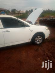 Toyota Corolla 2004 1.6 GLS White | Cars for sale in Busia, Matayos South