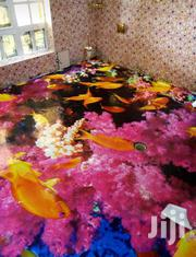 Epoxy 3d Flooring | Building & Trades Services for sale in Nairobi, Kahawa