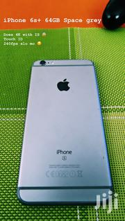 Apple iPhone 6s Plus 64 GB Gray | Mobile Phones for sale in Nairobi, Nairobi South