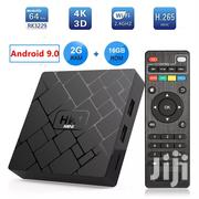 Transpeed Android 9.0 Smart TV BOX | TV & DVD Equipment for sale in Mombasa, Mji Wa Kale/Makadara