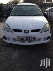 Nissan Wingroad 2006 White | Cars for sale in Machakos, Syokimau/Mulolongo