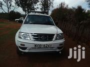 Tata Aria 2014 White | Cars for sale in Uasin Gishu, Langas