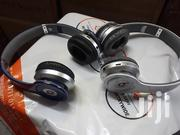 Wireless Bluetooth Headphones With Fm Radio   Accessories for Mobile Phones & Tablets for sale in Nairobi, Nairobi Central