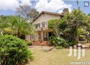 6 Bedroom House On Half Acre In Muthaiga With Spacious Guest Wing | Houses & Apartments For Sale for sale in Nairobi, Pangani