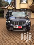 Jeep Grand Cherokee 2014 Gray | Cars for sale in Kitisuru, Nairobi, Kenya