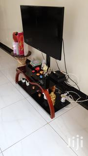 TV Stand Glass | Furniture for sale in Nairobi, Parklands/Highridge