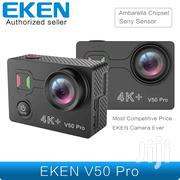 EKEN V50 Pro Action Camera | Cameras, Video Cameras & Accessories for sale in Mombasa, Mji Wa Kale/Makadara