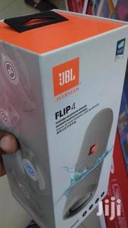 JBL Flip 4 | Wireless Speaker - Wirelessly Connect Up To 2 Smartphones | Audio & Music Equipment for sale in Mombasa, Tudor