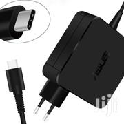 Elivebuyind Laptop Charger For ASUS Zephyrus S GX502 -65W USB&Type-c   Computer Accessories  for sale in Nairobi, Nairobi Central