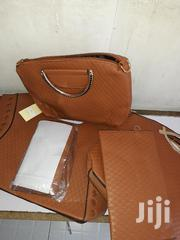 5 In 1 A Very Good Beautiful Handbags For Ladies | Bags for sale in Nairobi, Nairobi Central