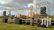 Aluminium Trussing For Hire | Party, Catering & Event Services for sale in Nairobi, Parklands/Highridge